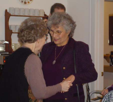 Adalene's 90th Birthday